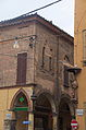 Bologna.Via Porta Nova.et.Via Cesare Battisti.jpg