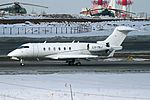Bombardier BD-100-1A10 Challenger 300, Global Jet Luxembourg JP6524513.jpg