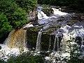 Bonnington Linn, Falls of Clyde - geograph.org.uk - 487830.jpg
