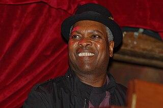 Booker T. Jones American musician