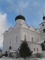 Borisglebsky Monastery Borisoglebsky Cathedral.JPG
