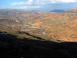 Botan River - Botan