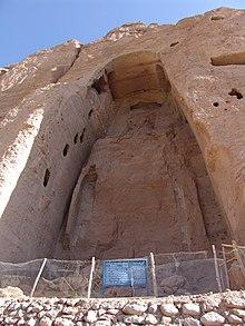 Buddha di Bamiyan