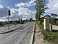 Boulevard Jacques Chirac Villiers Marne 2.jpg