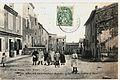 Boulieu route d'Annonay 1905 CPAB.jpg