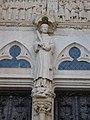 Bourges - cathédrale Saint-Étienne, façade ouest (12).jpg