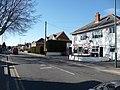 Bournemouth , Columbia Road - geograph.org.uk - 1745652.jpg