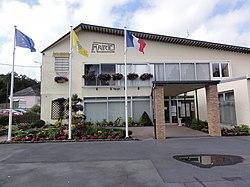 Hotel Nahe Mairie D Ivry