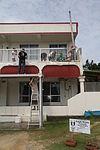 Boy Scout, Marines repaint preschool 130601-M-ZH183-349.jpg