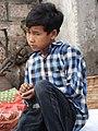 Boy in Pensive Mood - Pyin Oo Lwin - Myanmar (Burma) (12028906274).jpg