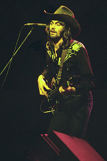 Boz Burrell British singer and bassist