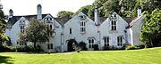 Bradley Manor, Newton Abbot, Devon