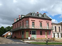 The Braidwood Hotel