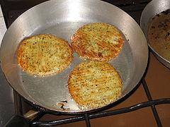 Картофельный мир: драники, деруны, колдуны