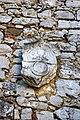 Branik (grad Rihemberk) - grbovna plošča družine Lanthieri.jpg