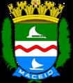 Coat of arms of Maceió.png