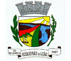 Official seal of Boqueirão do Leão