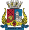 Official seal of Ouro Branco