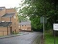 Braybrook Court - Keighley Road - geograph.org.uk - 2511611.jpg