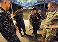 Brazilian military Gen. Floriano Peixoto, commander of United Nations Stabilization Mission in Haiti, and U.S. Army Lt. Gen. P.K. Keen, deputy commander of U.S. Southern Command and commanding general of Joint 100311-N-HX866-020.jpg