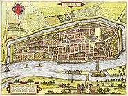 Bremen Braun-Hogenberg