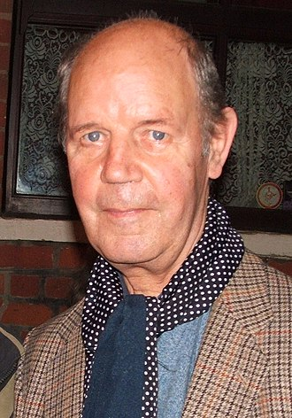 Brian Cant - Cant in 2009