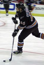 639f94f54ac Brian Sutherby played for the Capitals from 2001 to 2007.