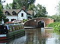 Bridge 35 Trent and Mersey Canal - geograph.org.uk - 443924.jpg