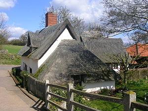 Bridge Cottage - Bridge Cottage