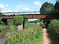 Bridge for disused tramway - geograph.org.uk - 228331.jpg
