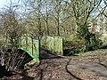 Bridge over Mutton Brook - geograph.org.uk - 2314185.jpg