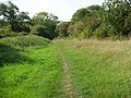 Bridleway to Barton Seagrave - geograph.org.uk - 234109.jpg