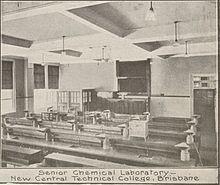 Brisbane Central Technical College Wikipedia