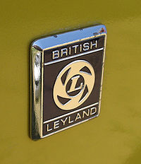 British Leyland Wikipedia