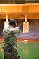 British forces shoot Glock pistols at US Army range 150413-A-BD610-167.jpg