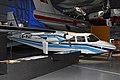 Britten-Norman BN.2A-21 Islander 'LN-MAF' (49230280707).jpg