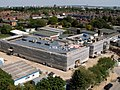 Broadwater Farm Primary School (The Willow), redevelopment 81 - May 2011.jpg