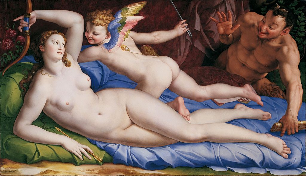 https://upload.wikimedia.org/wikipedia/commons/thumb/c/c8/Bronzino_Venus%2C_Cupido_and_Satyr.jpg/1024px-Bronzino_Venus%2C_Cupido_and_Satyr.jpg