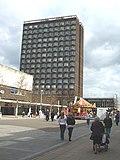Bristol Court Apartments Sussex Wi