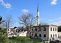 Bruckhaufen (Wien) - Moschee (4).JPG