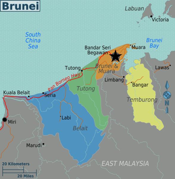 File:Brunei regions map.png