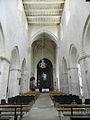 Bruyères-et-Montbérault (02) Église Notre-Dame Intérieur 01.JPG