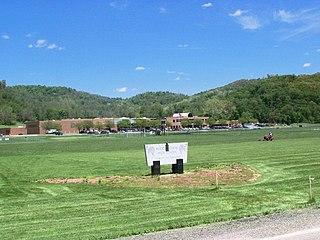 Buckeye Local High School Public, coeducational high school in Rayland, Ohio, United States