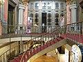 Bucuresti, Romania, Palatul Sutu, interior 36, B-II-m-A-18221.JPG