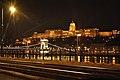 Budavári palota - díszkivilágítás.JPG
