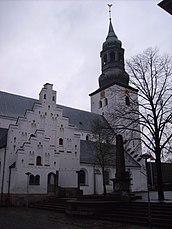 Budolfi Kirke i Aalborg, 29 april 2006, billede 69.jpg