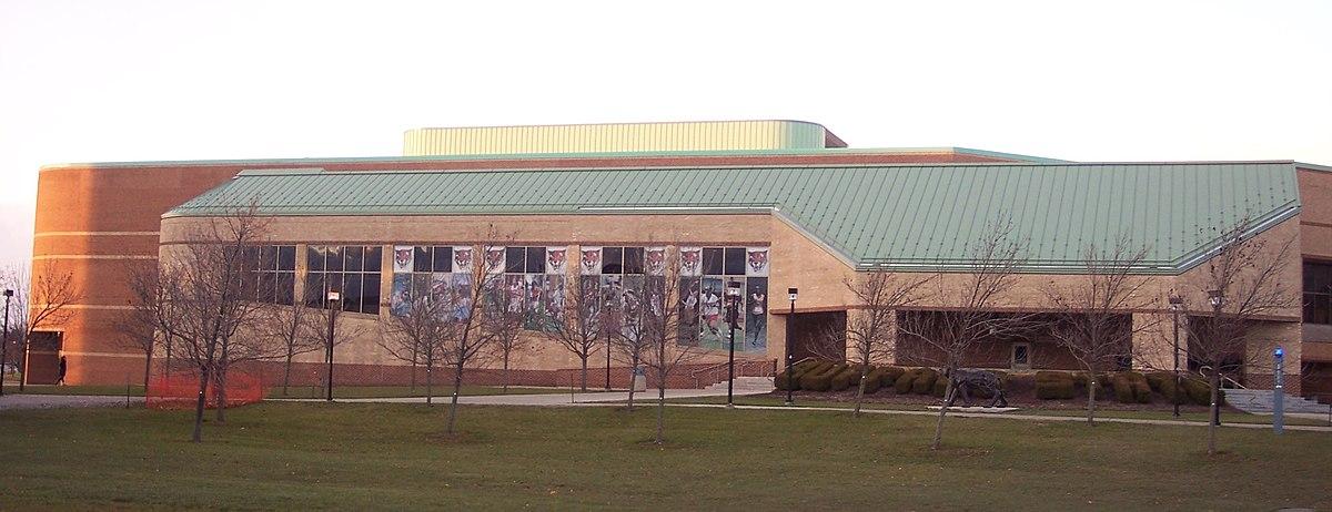 Buffalo State Sports Arena Wikipedia