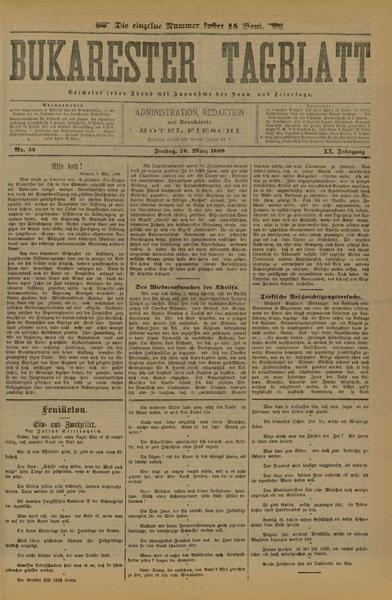 File:Bukarester Tagblatt 1899-03-10, nr. 054.pdf