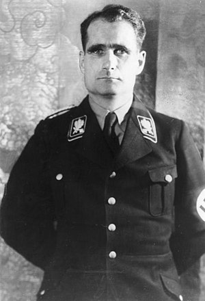 The Victory of Faith - Rudolf Hess in 1933