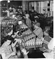 Bundesarchiv Bild 183-60708-0004, VEB Berliner Glühlampen-Werke, Endkontrolle.jpg